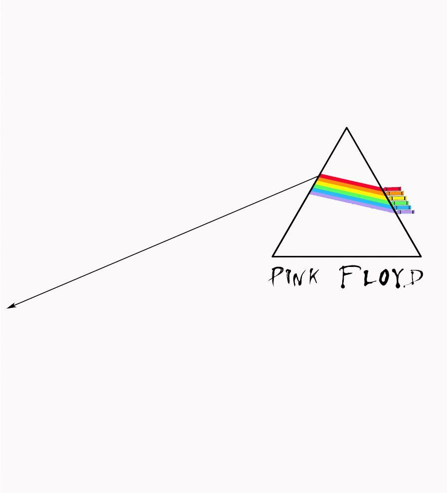 Camiseta - The Dark Side Of The Moon - Pink Floyd - Infantil