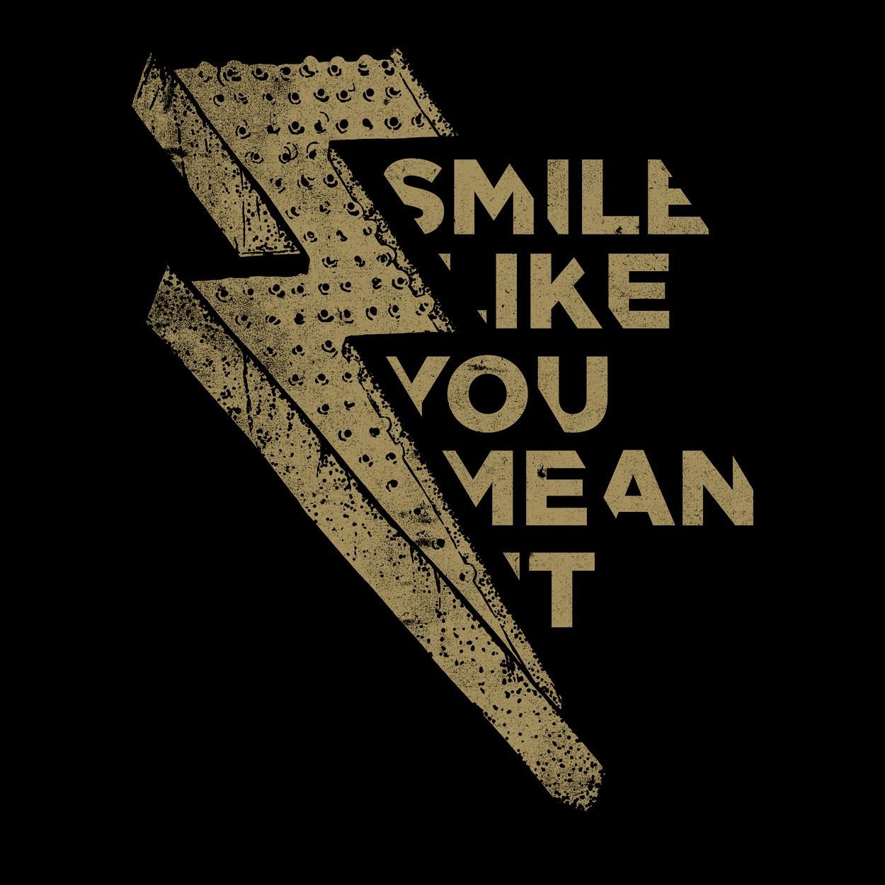 Camiseta Smile Like You Mean It - The Killers - Masculino