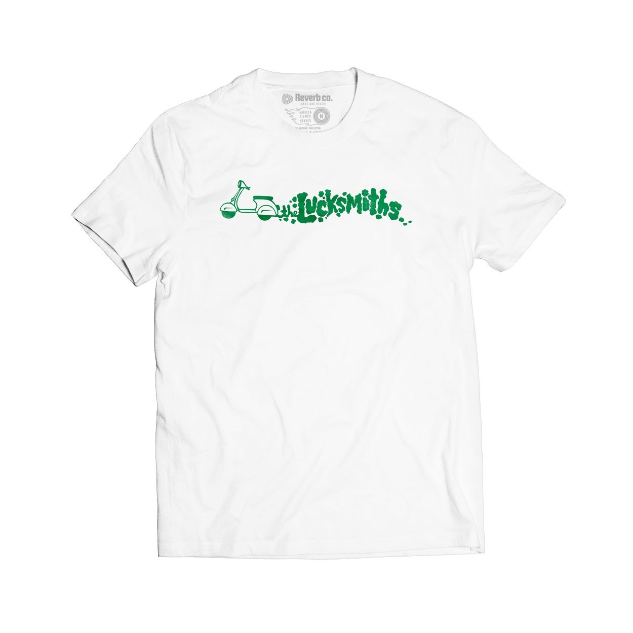 Camiseta The Lucksmiths - Masculino