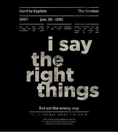 Camiseta - Hard to Explain - The Strokes - Masculino