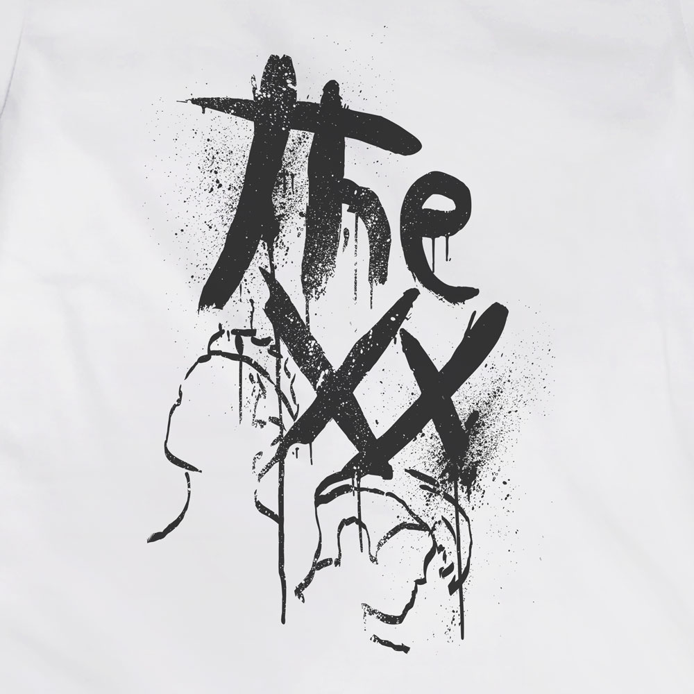 Camiseta The XX - Feminino