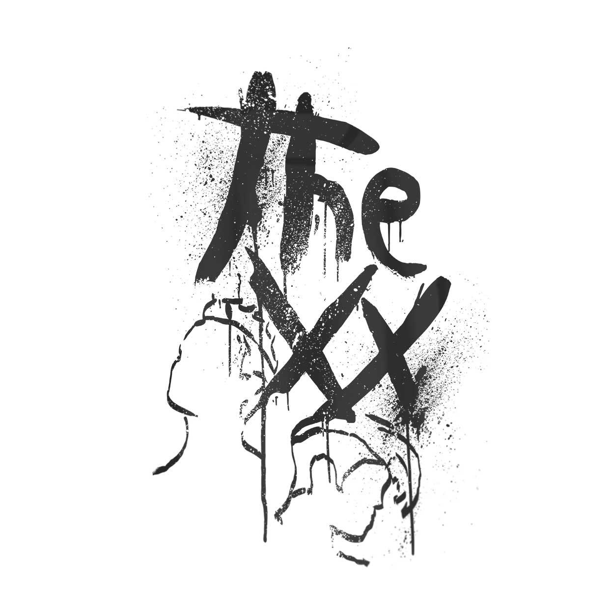 Camiseta The XX - Infantil