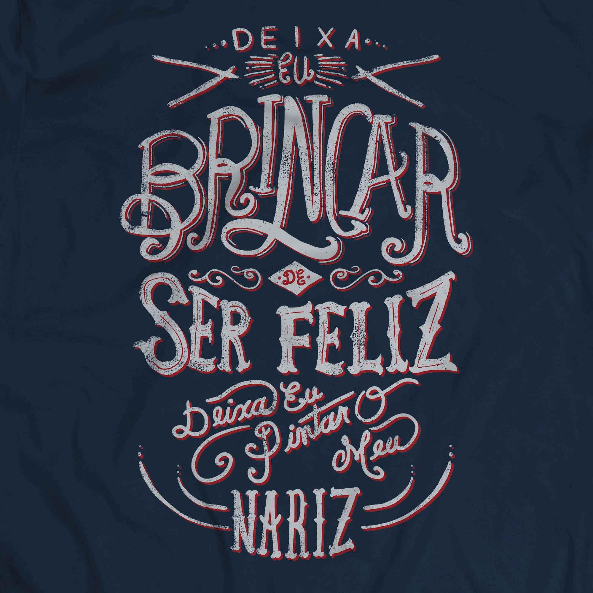 Camiseta Todo Carnaval Tem Seu Fim - Los Hermanos - Masculino