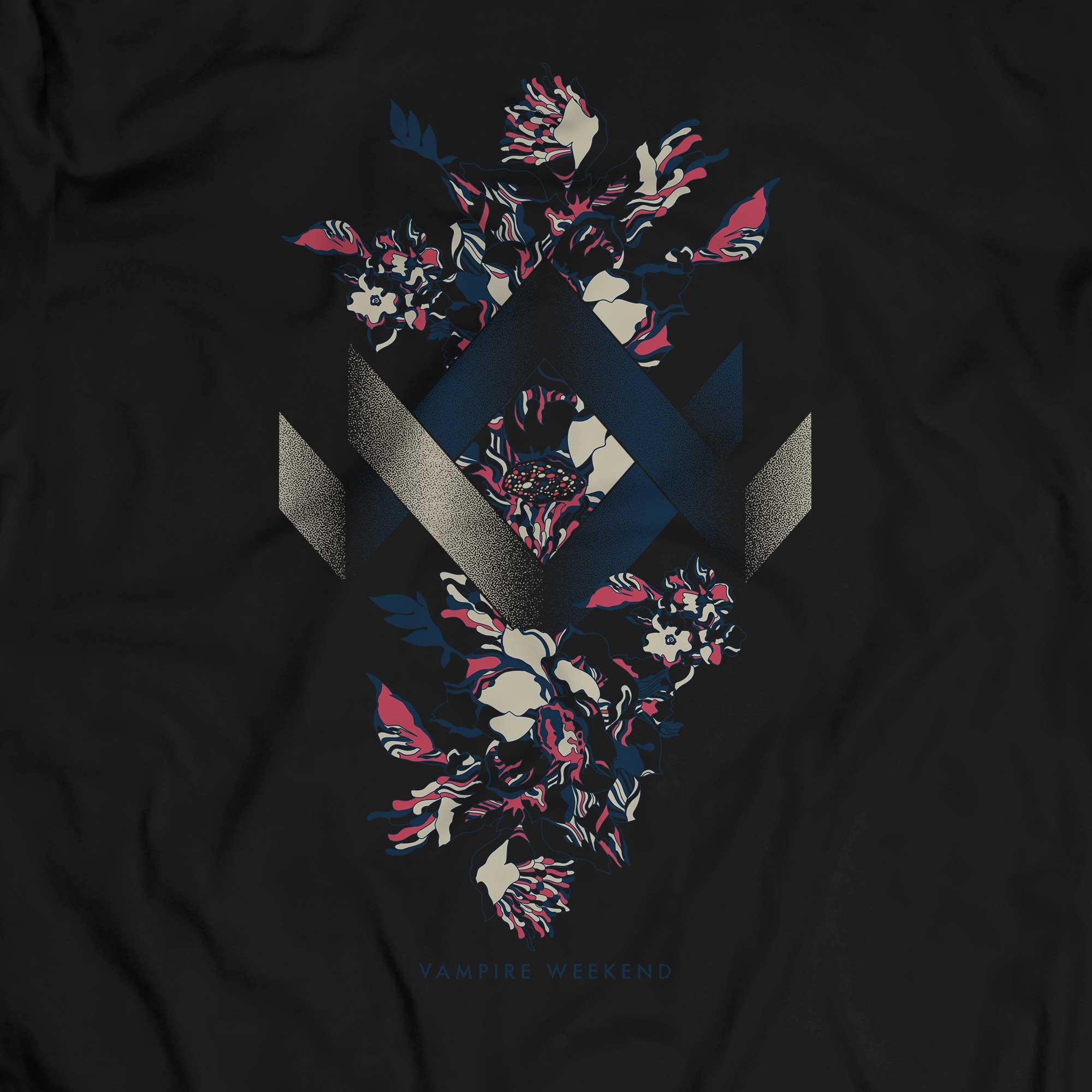 Camiseta Vampire Weekend - Masculino