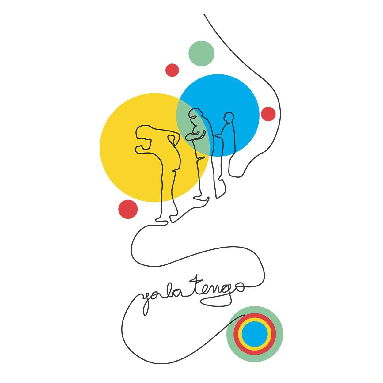 Camiseta Yo La Tengo - Infantil