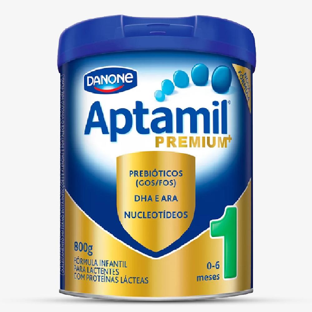 Aptamil Premium 1 - Lata 800g - Danone