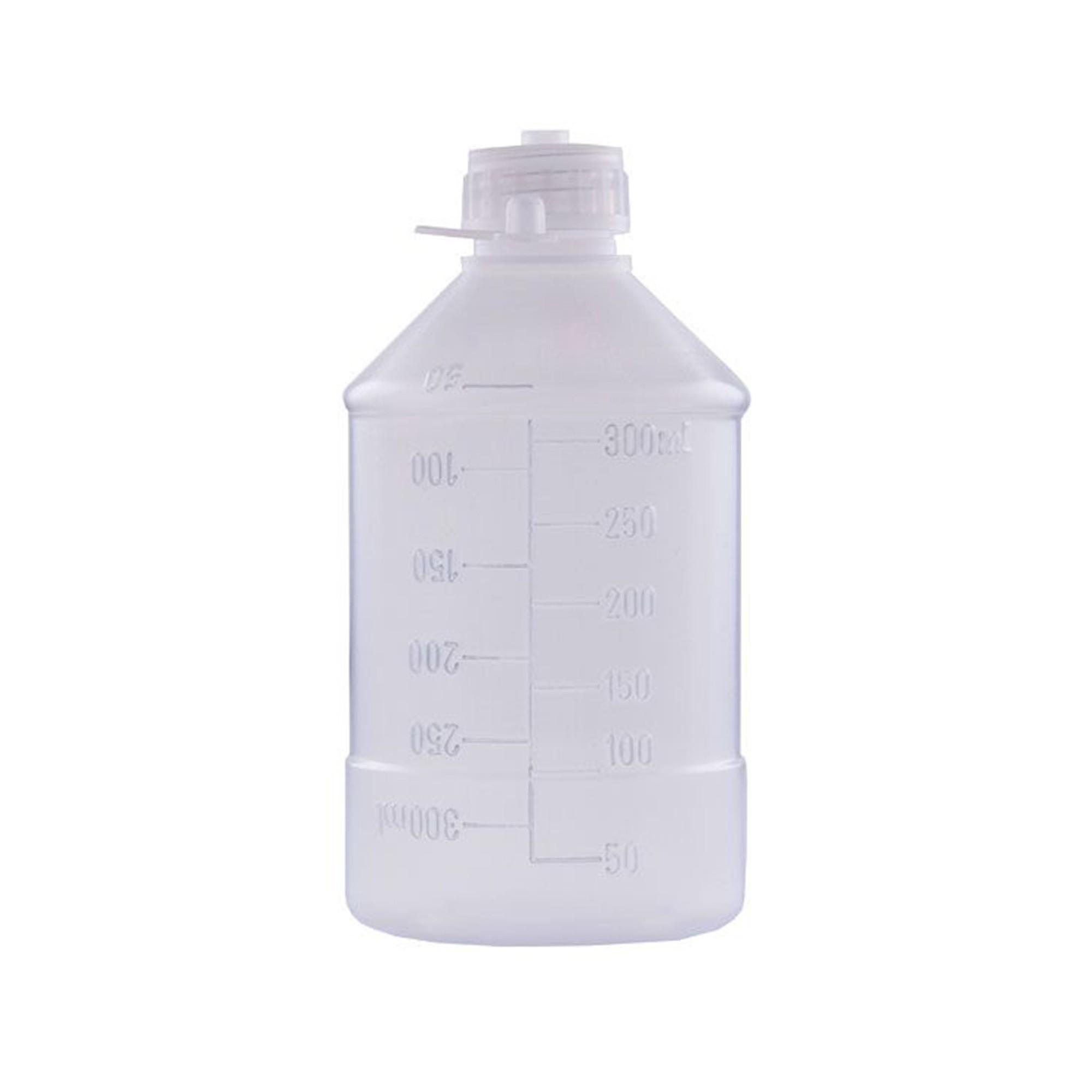 Frasco para Nutrição Enteral - 300ml - Biobase