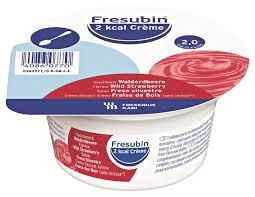 Fresubin 2 Kcal  Crème - Frutas da Floresta- Fresenius Kabi