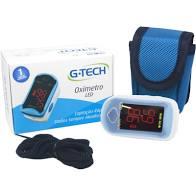 Oxímetro Digital para Dedo - G-TECH