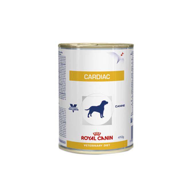 Alimento Úmido Royal Canin Cães Cardiac 410g
