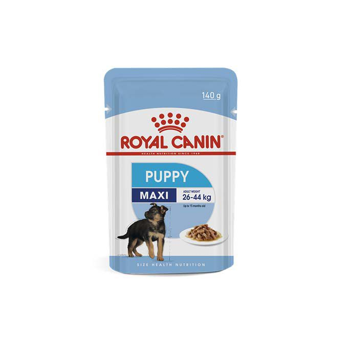 Alimento Úmido Royal Canin Maxi Puppy