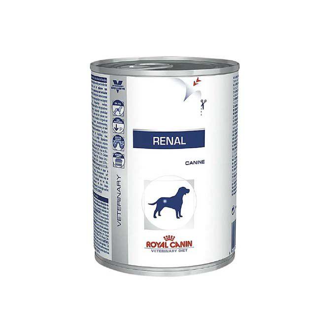 Alimento Úmido Royal Canin Renal