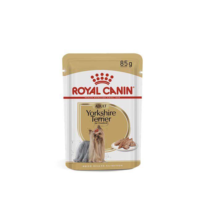 Alimento Úmido Royal Canin Yorkshire Adulto