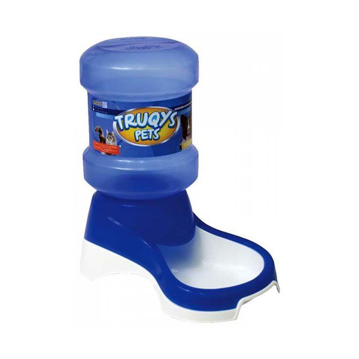 Bebedouro Automático Galão Truqys + Ice Truqys Gelo Artificial