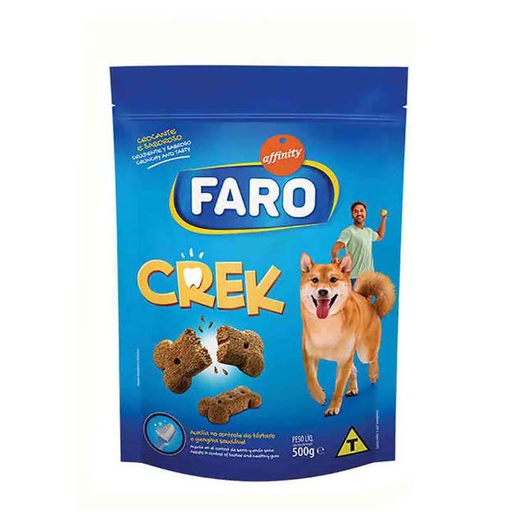 Biscoito Faro Crek