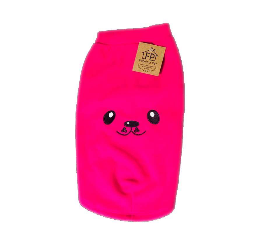 Blusa Soft Fofura Fabrica Pet