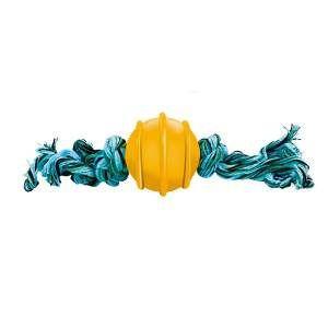 Brinquedo Bola Macica Flex Col. 50 Mm - Corda De 2 Nos