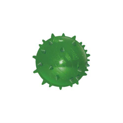 Brinquedo Bola Macica Flex Mamona 60mm