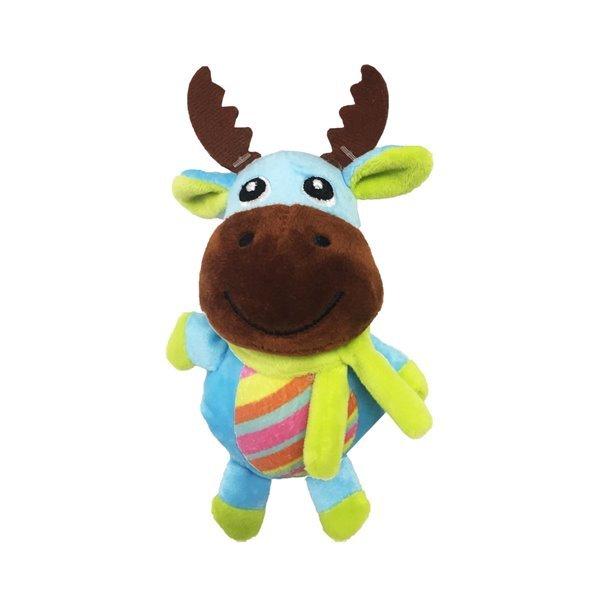 Brinquedo Pelúcia Burrico