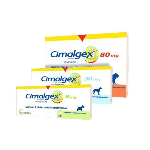 Cimalgex Anti-inflamatório Vetoquil para Cães