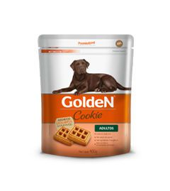 Petisco Golden Cookie Cães Adultos