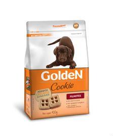 Petisco Golden Cookie Cães Filhotes Premium Special