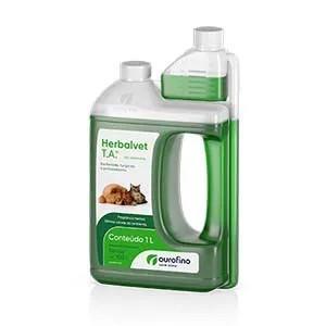 Herbalvet T.A Ourofino 1L