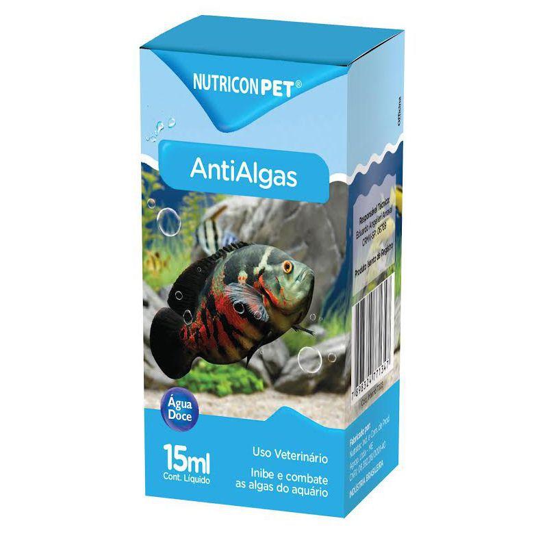 Nutricon Anti Algas 15ml