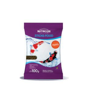 Nutricon Sticks Food Coloração 100g