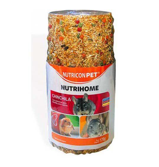 Nutrihome Tubo para Hamster