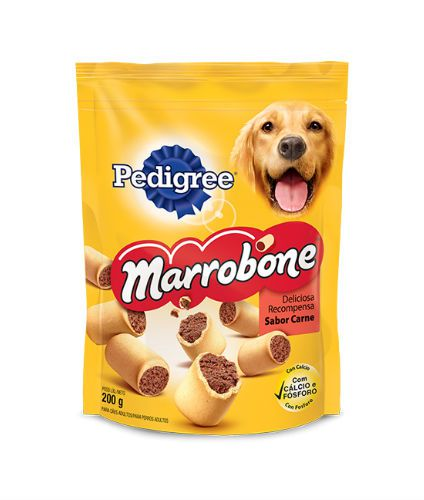 Pedigree Marrobone Sabor Carne