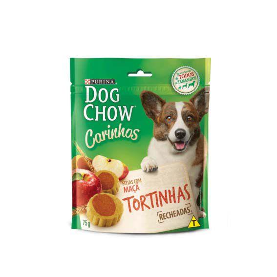 Petisco Dog Chow Carinhos Tortinhas