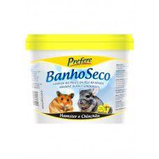 Pó Banho Seco para Hamster 1 kg