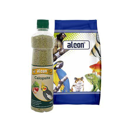 Ração Alcon Eco Club Calopsita