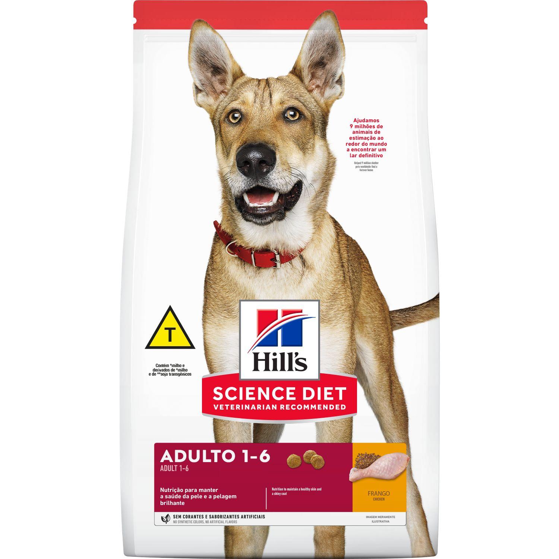 Ração Hills S/D Canino Adulto Original