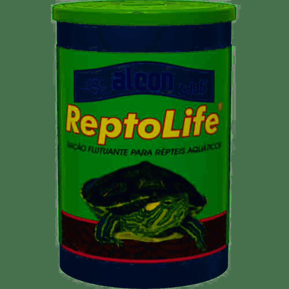 Ração para Répteis Reptolife Alcon 270g