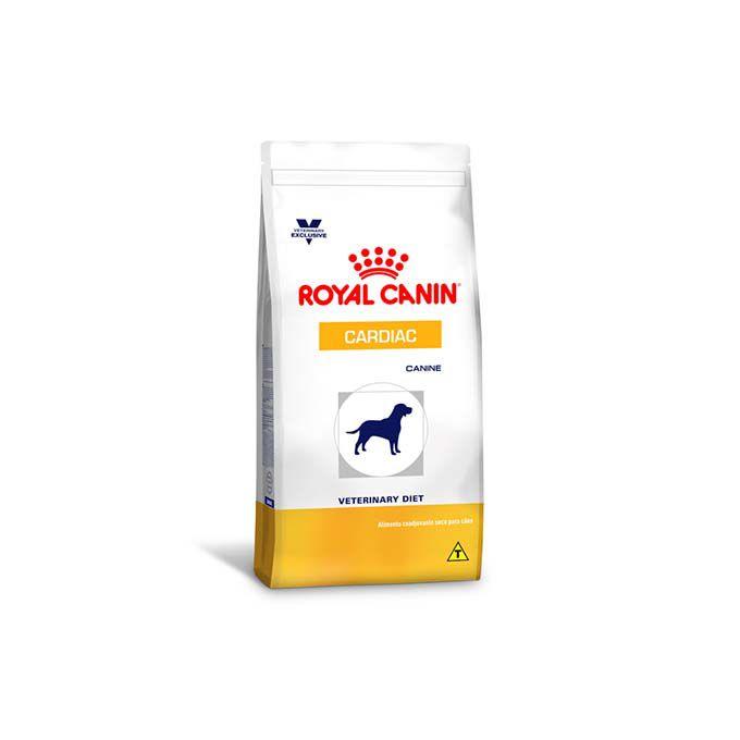 Ração Royal Canin Cardiac