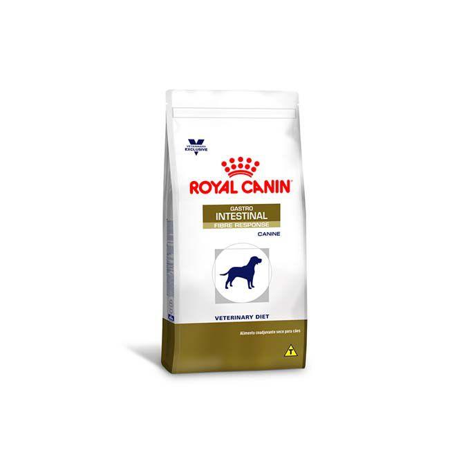Ração Royal Canin Gastro Intestinal Fibre Response