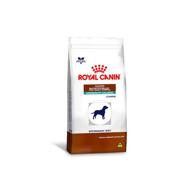 Ração Royal Canin Gastro Intestinal Moderate Calorie