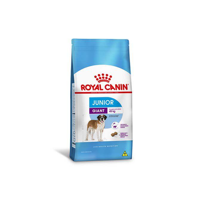 Ração Royal Canin Giant Junior