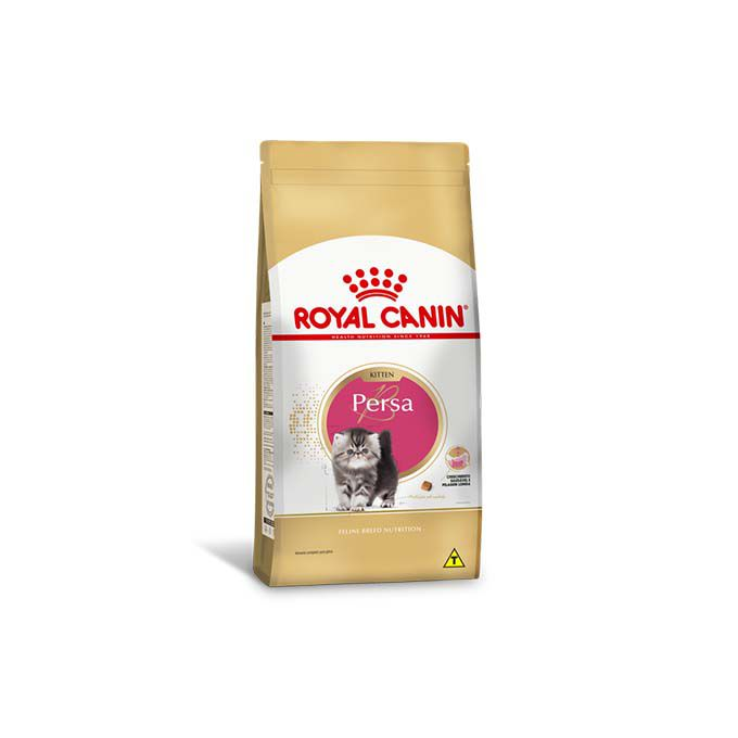 Ração Royal Canin Kitten Persian