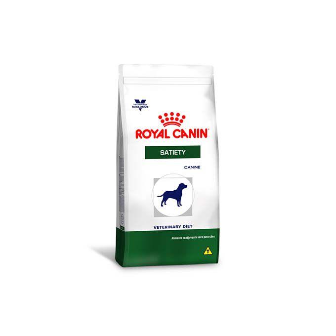 Ração Royal Canin Satiety Raças Pequenas Small Dog