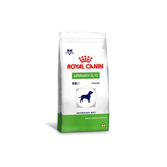 Ração Royal Canin Urinary S/O