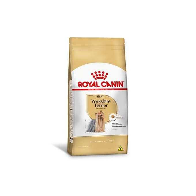 Ração Royal Canin Yorkshire Adulto