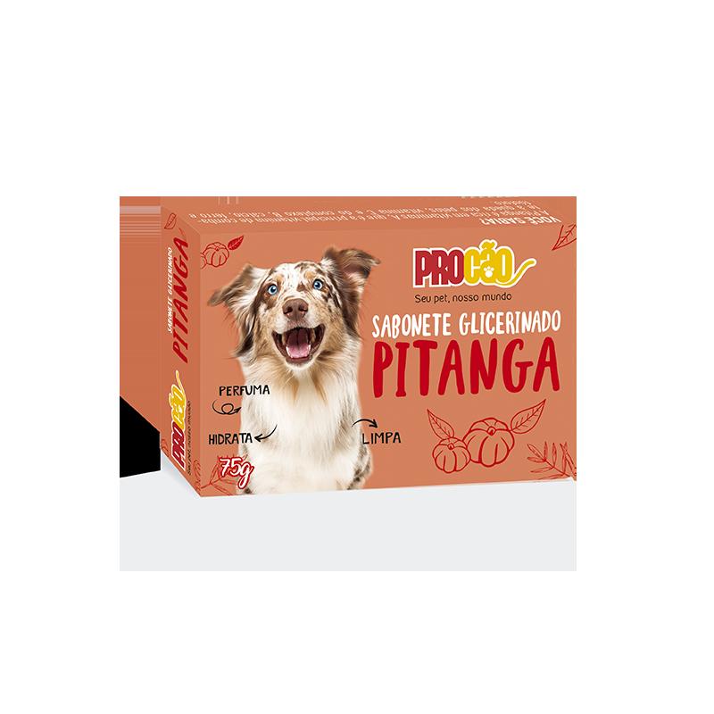 Sabonete Pitanga Procão