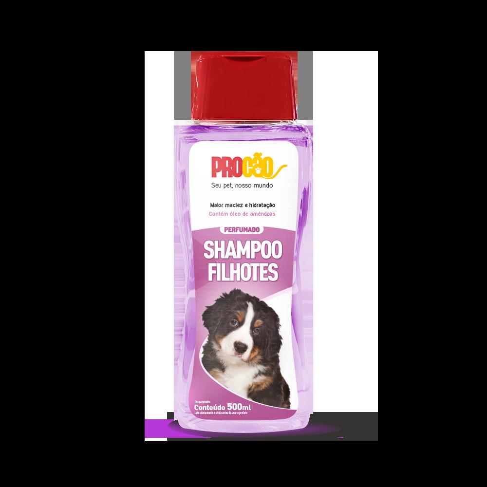 Shampoo Filhotes Procão