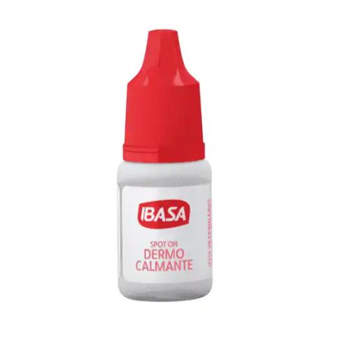 Spot On Dermocalmante Ibasa 2ml
