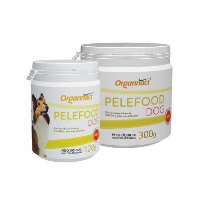 Suplemento Organnact Pelefood Dog