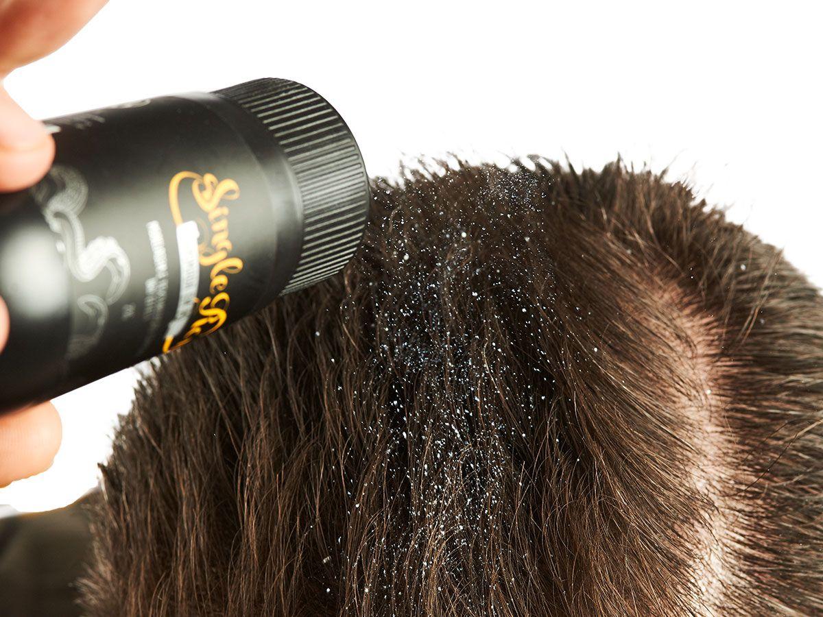 06 Pomadas em Pó Modeladora Efeito Seco Black Barts® Single Ron 21g  - Black Barts