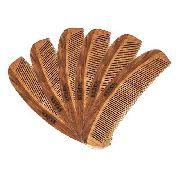 06 Pentes de Madeira Curvo Black Barts®